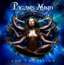 Pagan's Mind - God's Equation (2007)