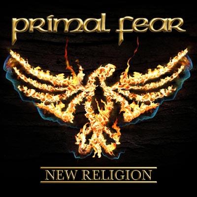 Primal Fear - New Religion(2007)