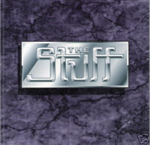 The Stuff - s/t (1993)