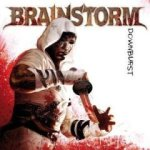 Brainstorm - Downburst (2008)