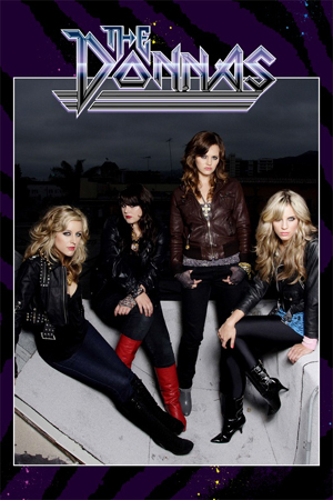 The Donnas2007