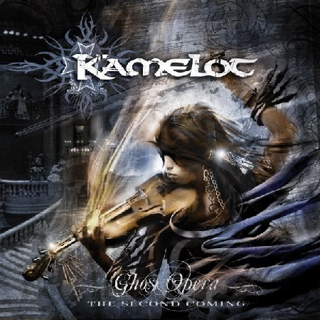 Kamelot - Ghost Opera: The Second Coming (2008)