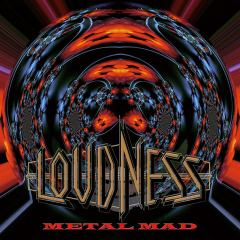 Loudness - Metal Mad (2008)