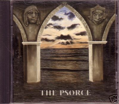 The Psorce - Across The Sea (1994)