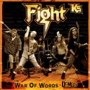 Fight - K5 The War Of Words Demos
