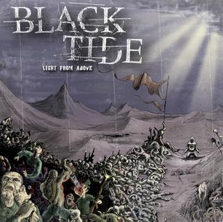 Black Tide - Light From Above(2008)