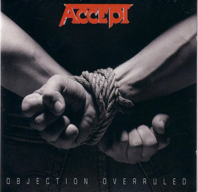 Accept - Objection Overruled(1993)
