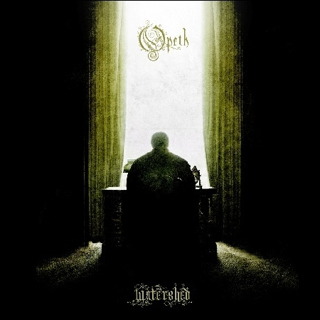 Opeth - Watershed(2008)