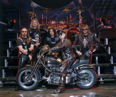 Metal 70s à 10s : top cds et top groupes Judas-priest
