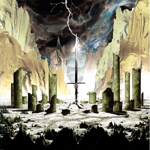 The Sword-Gods of the Earth