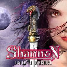 Shannon - Angel In Disguise (2008)