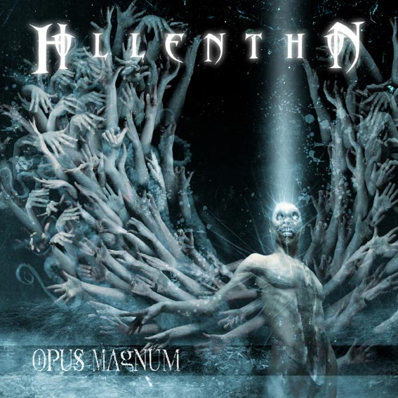 Hollenthon – Opus Magnum (2008) « Heavy Metal Addiction