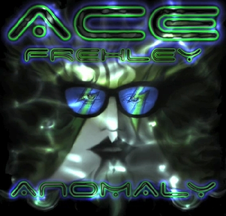 ace frehley guitar set ups