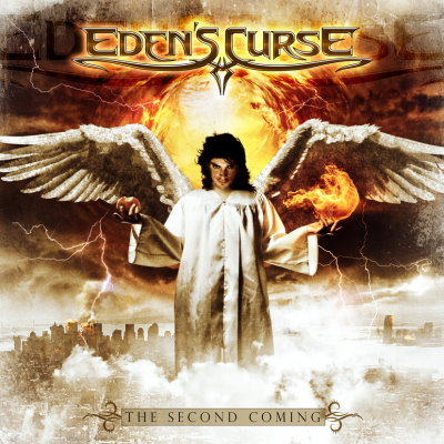 edenscurse-thesecondcoming
