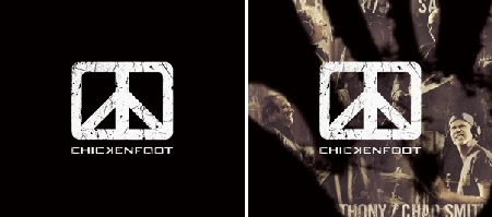 chickenfoot-debut-album