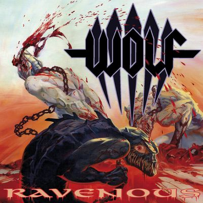 wolf-ravenous