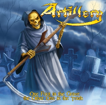 artillery-one-foot-in-the-grave-the-other-in-the-trash-2009