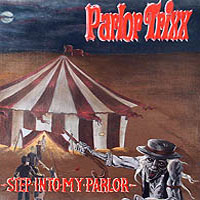 parlor trixx step into my parlor