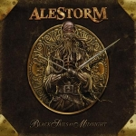 Alestorm - Black Sails At Midnight (2009 limited edition)