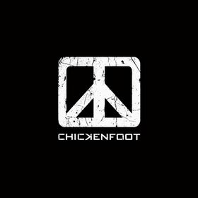 Chickenfoot - self-titled (2009)