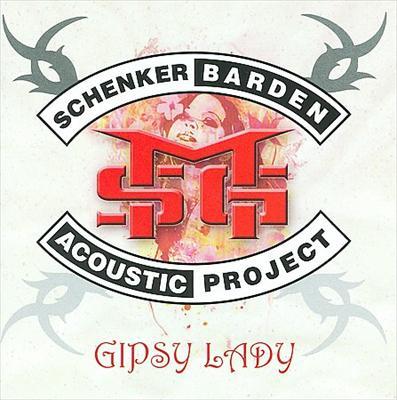 MSG - Gipsy Lady
