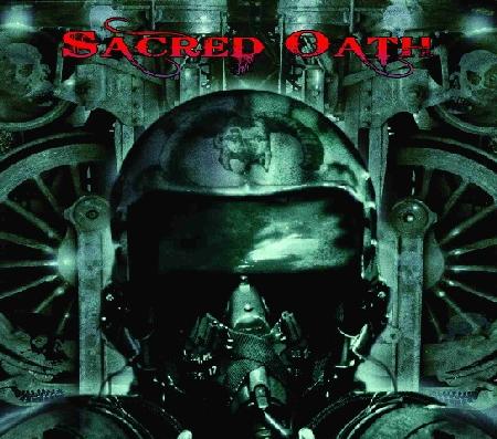 Sacred Oath - Sacred Oath (2009)