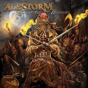 Alestorm - Black Sails At Midnight (2009 original)