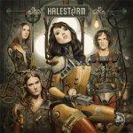 halestorm - selftitled (2009)