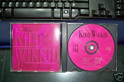 Kidd Wikkid auction 2
