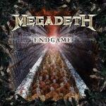 Megadeth endgame