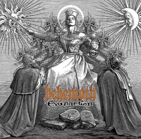behemoth-evangelion