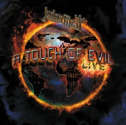 Judas Priest - A Touch Of Evil Live (2009)