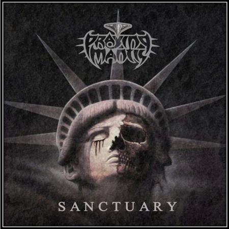 praying mantis - sanctuary
