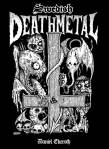 Swedish Death Metal book
