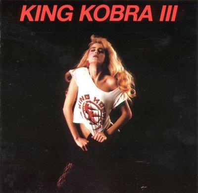 King Kobra III (1988)