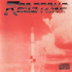 redstone self titled (1988)