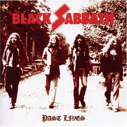 Black Sabbath - Past Lives (2002)