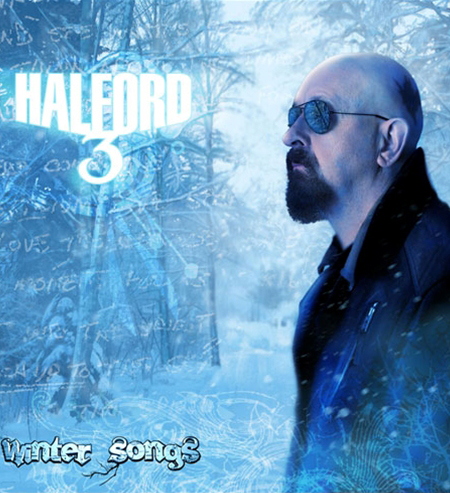halfordIII - wintersongs