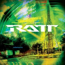 Ratt - Infestation (2010)