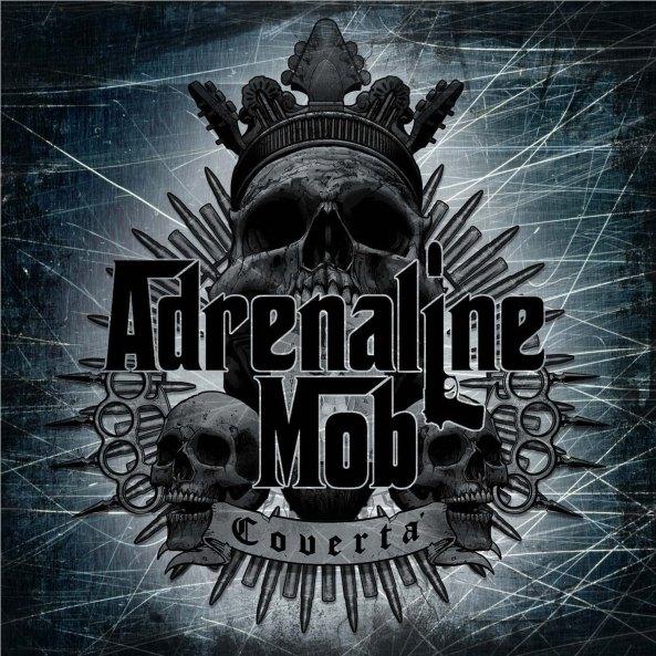 Adrenaline Mob - Coverta (2013)