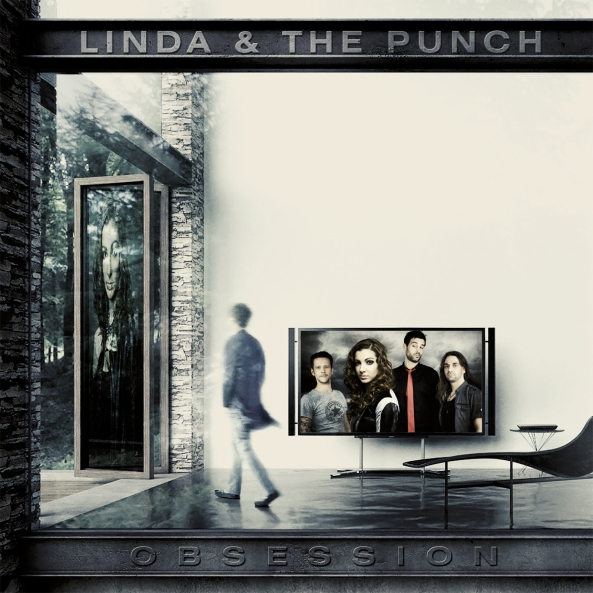 Linda & The Punch - Obsession (2014)