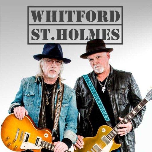 Whitford St Holmes 2016